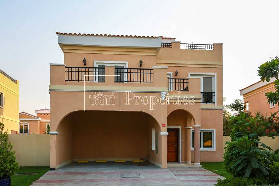 Beautiful 5 BR-A1 w/ Pool| Walking to Tennis Court
