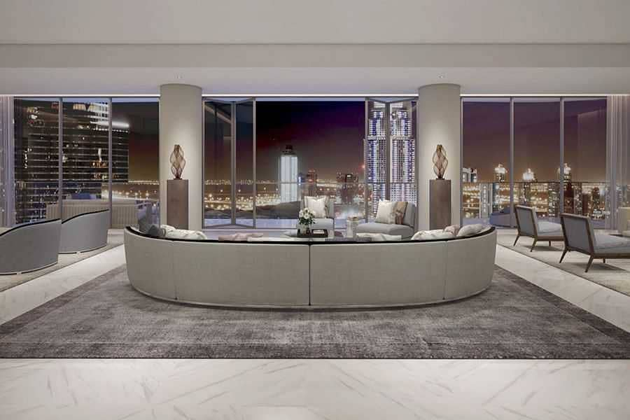 2 High Floor | Best Luxurious 4BR on Prime Location