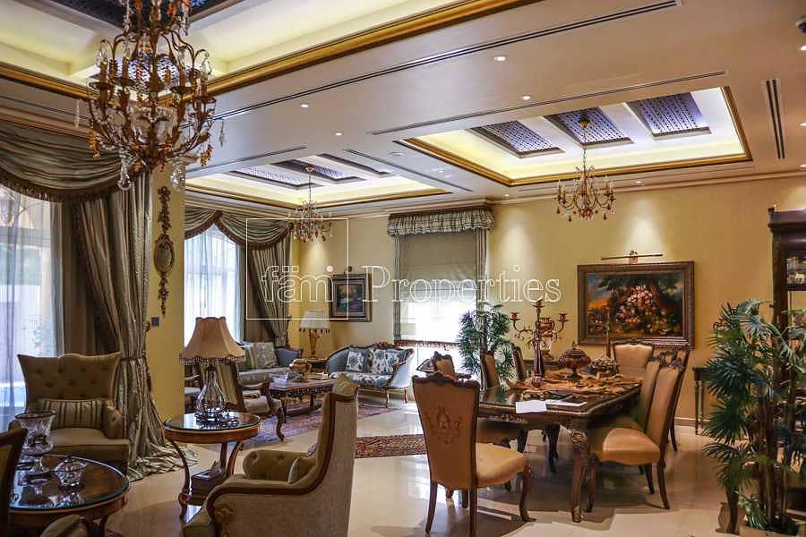 Spanish-style villa | Spacious | Luxury