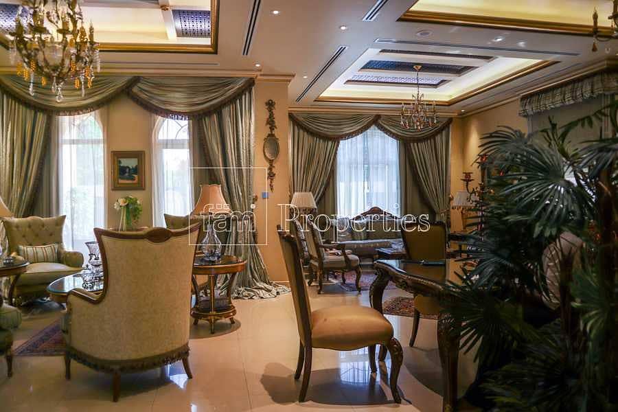 2 Spanish-style villa | Spacious | Luxury