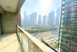 Spacious 1BR   High Floor   New Listing