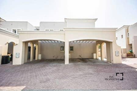 فیلا 3 غرف نوم للايجار في المرابع العربية، دبي - 3BR+Maids | Huge Garden | Great Location