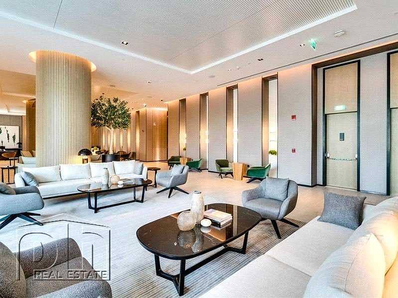 8 2 Bed | Re-sale | Full Marina View | Type D | High Floor