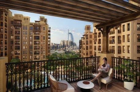 شقة 1 غرفة نوم للبيع في أم سقیم، دبي - Handover Soon | Resale Deal | 1BR MJL