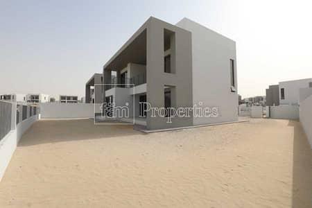 فیلا 5 غرف نوم للبيع في دبي هيلز استيت، دبي - 5br | on park n pool | single row |