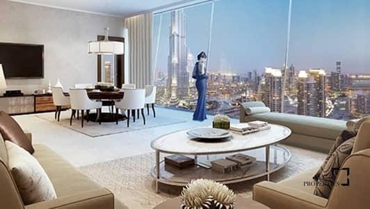 1 Bedroom Flat for Sale in Downtown Dubai, Dubai - Genuine Resale | Investor's Deal | Prime Location