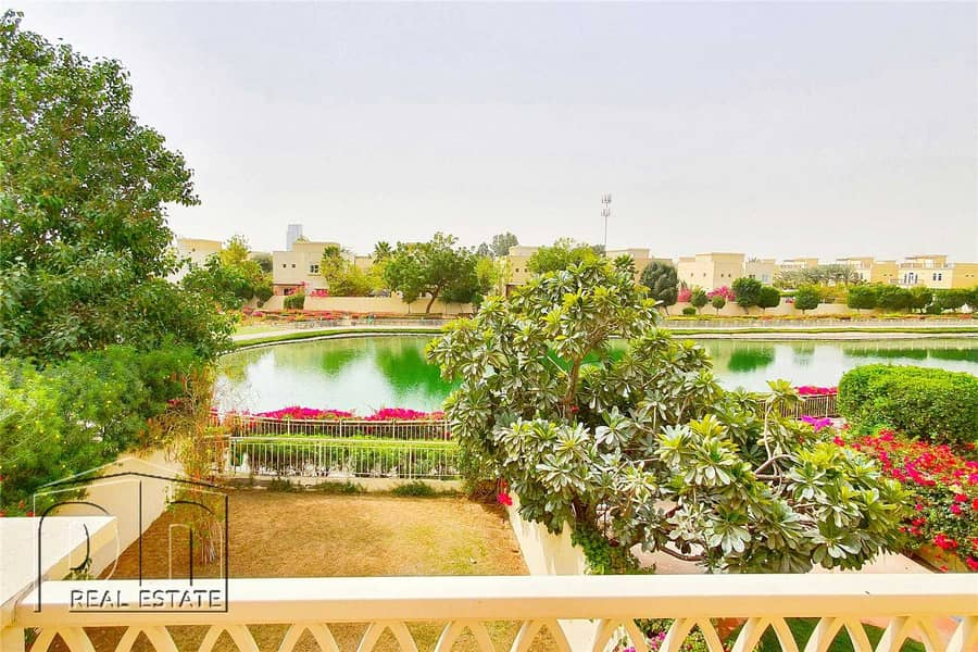 3M   Lake View   Tenanted   Great Location