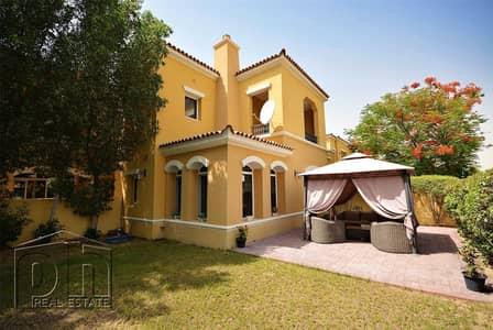 تاون هاوس 2 غرفة نوم للبيع في المرابع العربية، دبي - Palmera 3 - Type B - Popular Location