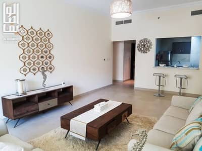 Book your apartment and receive the key at Jumeirah Circle