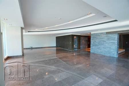بنتهاوس 4 غرف نوم للايجار في دبي مارينا، دبي - VIP | Luxury Building | Sea View | Available