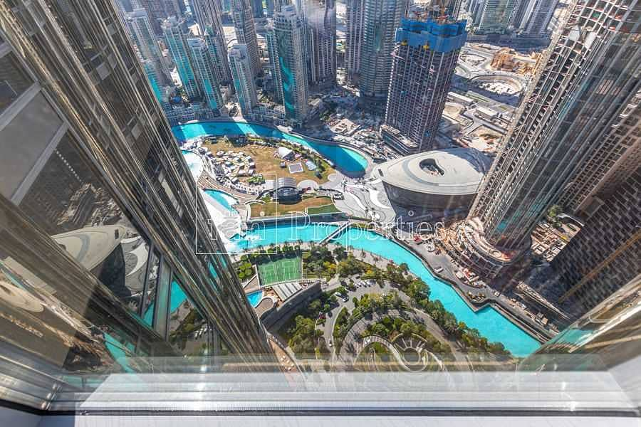 1BR Apartment   Opera and Lake View   Burj Khalifa