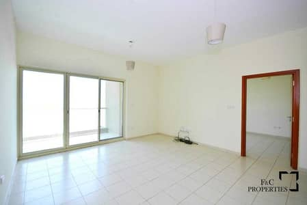 2 Bedroom Flat for Sale in The Greens, Dubai - Big Layout | 2 Balcony | Pool and Garden View