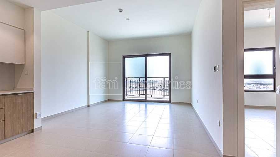 Lowest price| golf facing 1br|high floor