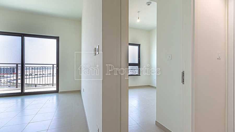 2 Lowest price| golf facing 1br|high floor