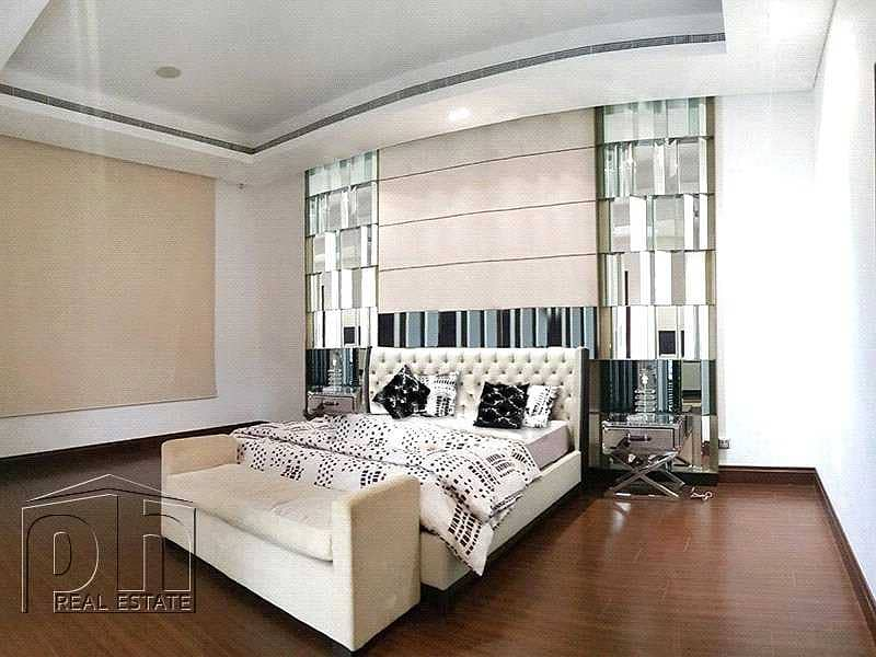 10 Incredible 6 Bed   Furnished   Lake View