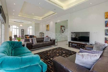 فیلا 4 غرف نوم للبيع في ذا فيلا، دبي - Happy Home Happy Life! Home to Happiness