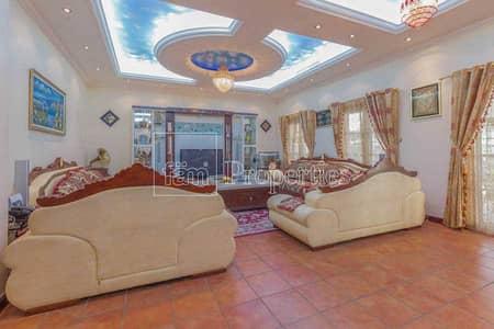 فیلا 4 غرف نوم للبيع في ذا فيلا، دبي - Upgraded! Authentic Cordoba E1 | Privacy