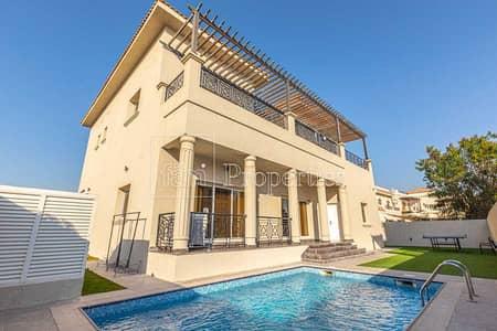 5 Bedroom Villa for Sale in The Villa, Dubai - Luxury Villa|Corner|Brand New!