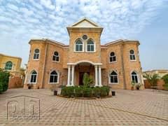 فیلا في أم الشيف 6 غرف 14950000 درهم - 4456885