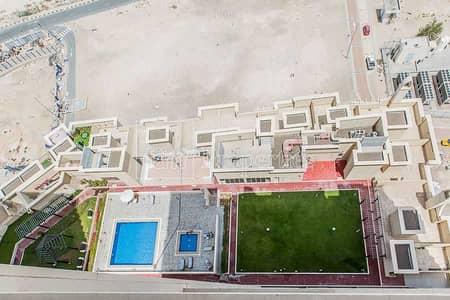 فلیٹ 1 غرفة نوم للبيع في داون تاون جبل علي، دبي - 1BR Aprtment | Furnished  Suburbia Tower A