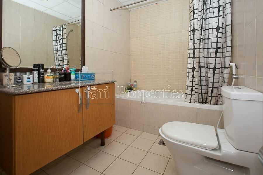 11 1BR Aprtment | Furnished  Suburbia Tower A