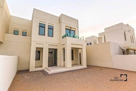 تاون هاوس 3 غرف نوم للايجار في ريم، دبي - Beautiful 3BR+Maids   Type 1   Amazing Offer