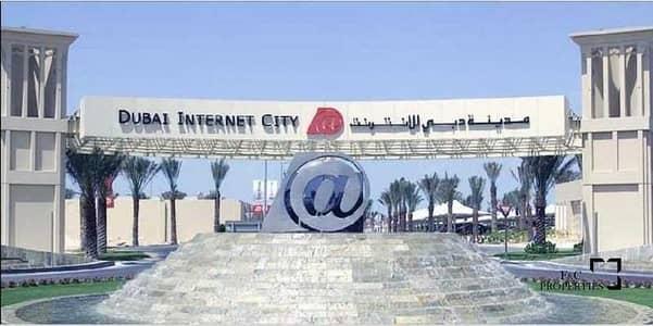 Plot for Sale in Dubai Internet City, Dubai - G+5 Hospitality Point Plot For Sale|Below OP