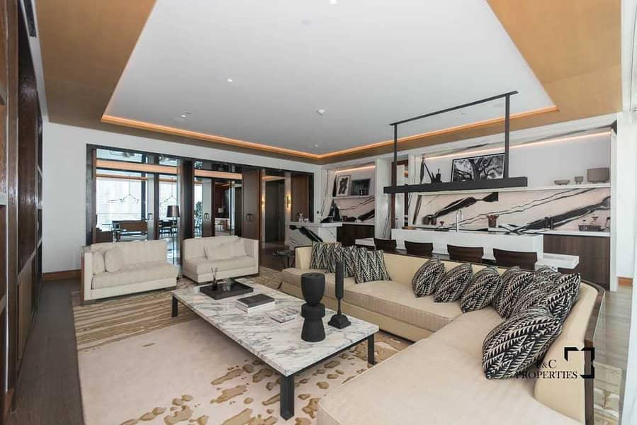 2 Breathtaking Views | Stunning | Luxury Living