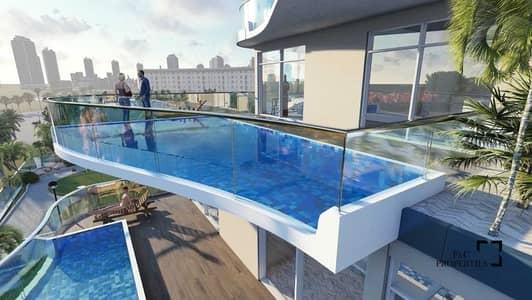 2 Bedroom Flat for Sale in Dubai Studio City, Dubai - No Commission   Private Pool   PH Payment plan