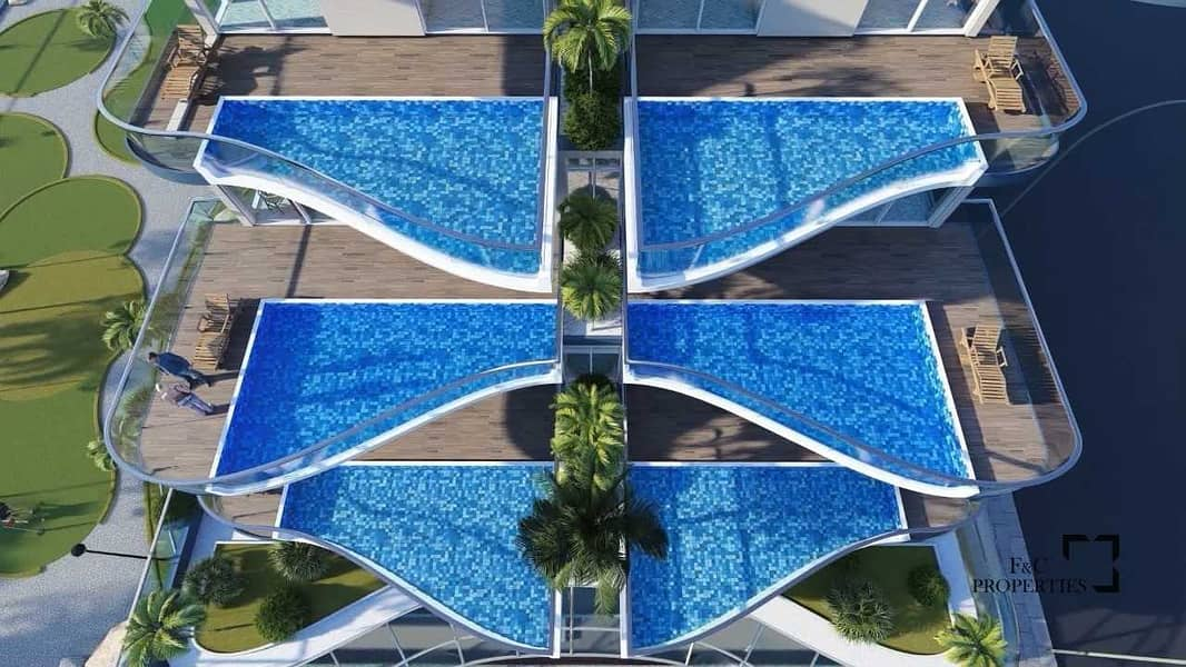 14 No Commission | Private Pool | PH Payment plan