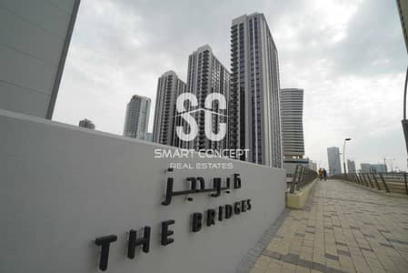 1 Bedroom Flat for Sale in Al Reem Island, Abu Dhabi - A Unit with Balcony and High-end Finishing