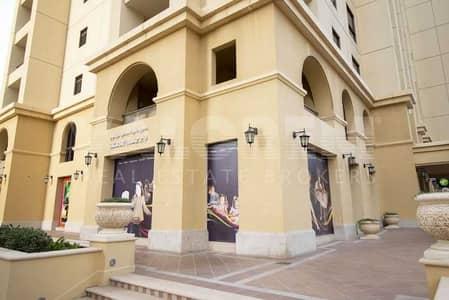 محل تجاري  للايجار في جميرا بيتش ريزيدنس، دبي - PERFECT FOR NURSERY/ACADEMY  CORNER HIGH POTENTIAL