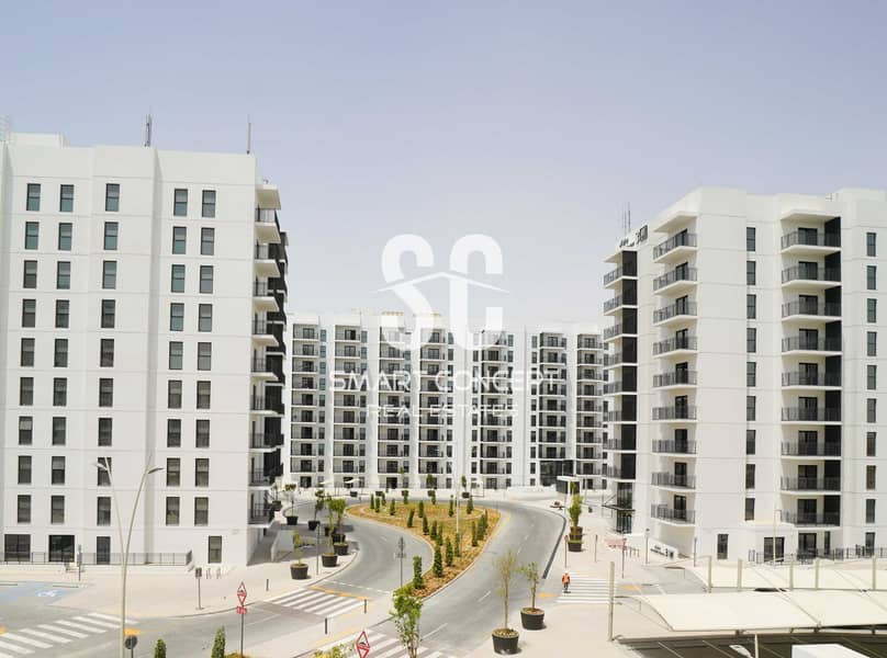Vacant | Full Canal View | Brand New Unit