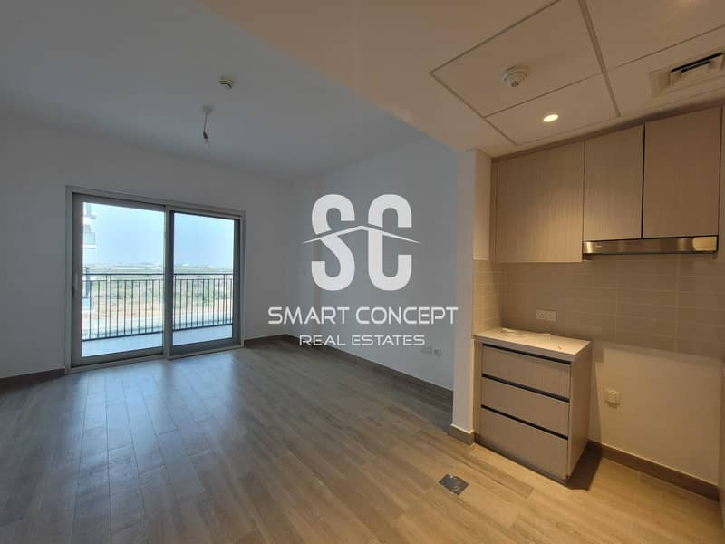 2 Vacant | Full Canal View | Brand New Unit