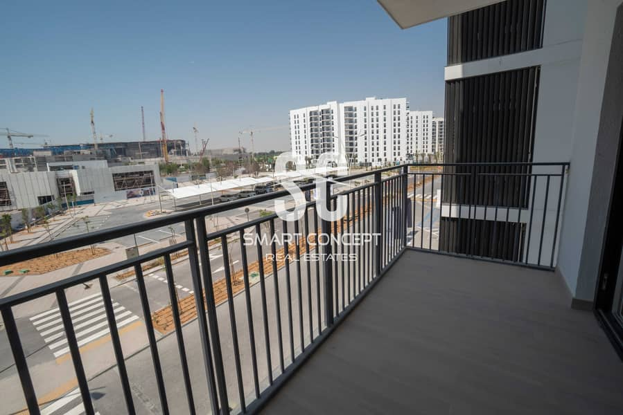 11 Waterfront Living | Close To Yas Park | Book Now
