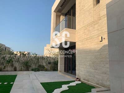 4 Bedroom Villa for Sale in Saadiyat Island, Abu Dhabi - A Huge Family Home with Stunning Interior
