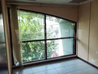 مکتب  للايجار في شارع إلكترا، أبوظبي - Amazing Affordable Fitted Office in Electra Street