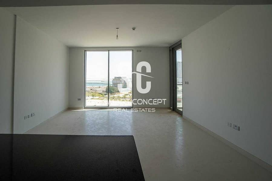 11 Vacant   Comfortable Unit with Modern Finishing