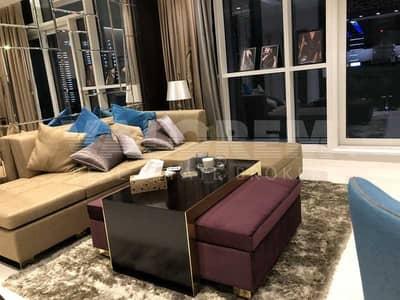 1 Bedroom Flat for Rent in Downtown Dubai, Dubai - Burj Khalifa View | Great Location