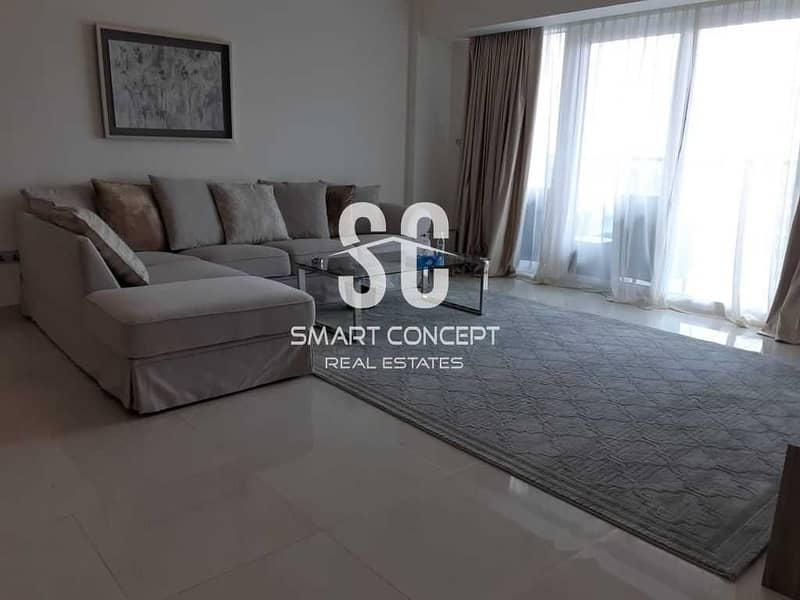 Huge &  Beauitful   Beautiful View   Fully Furnished