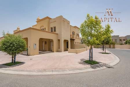 3 Bedroom Villa for Sale in The Springs, Dubai - Large Corner Plot | Type 2E | Springs 14
