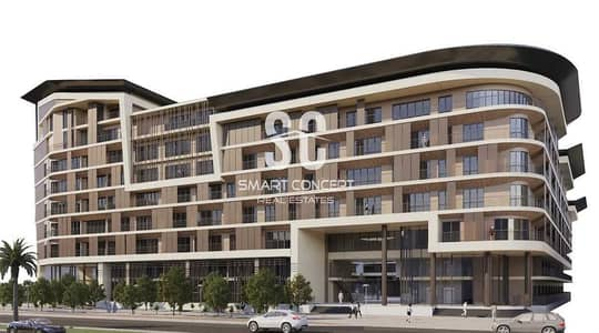 Studio for Sale in Masdar City, Abu Dhabi - A Sustainable and Affordable Apartment