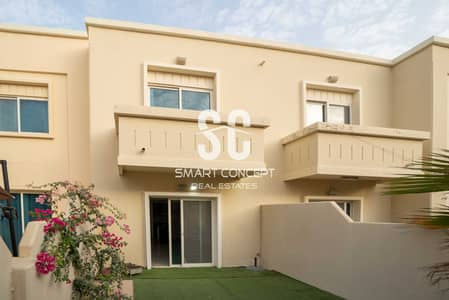 2 Bedroom Villa for Sale in Al Reef, Abu Dhabi - Good Price | Well-maintained Family Home