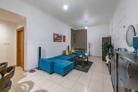 شقة في برج ماي فير الخليج التجاري 1 غرف 700000 درهم - 5177447