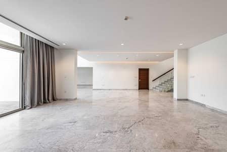 5 Bedroom Villa for Sale in Mohammed Bin Rashid City, Dubai - Vacant 5 Bed   Contemporary   Exclusive Mandate