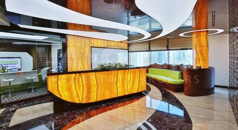 15 Business Centre | Fully Furnished | Great Space