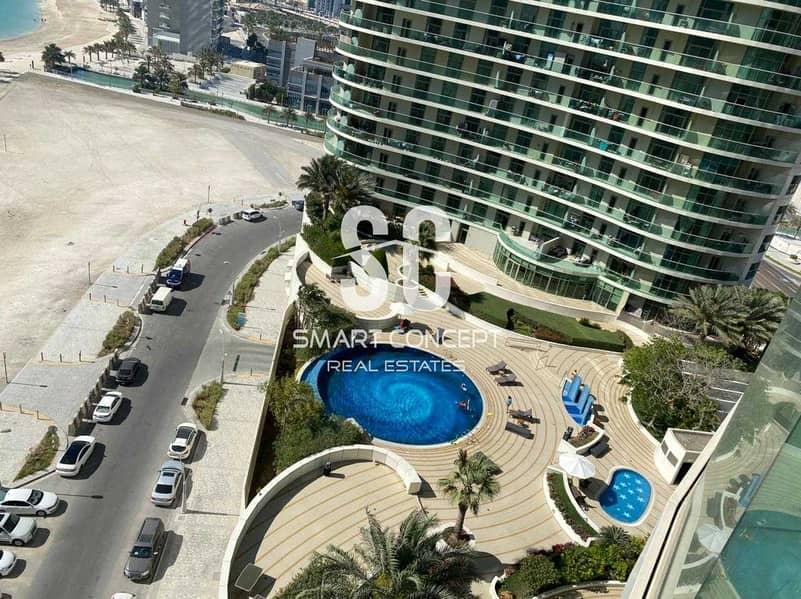 Luxury Deal | Classy Furniture | High Floor Beautiful View