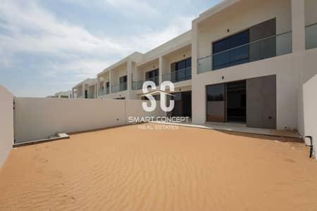 تاون هاوس 3 غرف نوم للبيع في جزيرة ياس، أبوظبي - A Brand New Family Home with Rent Refund