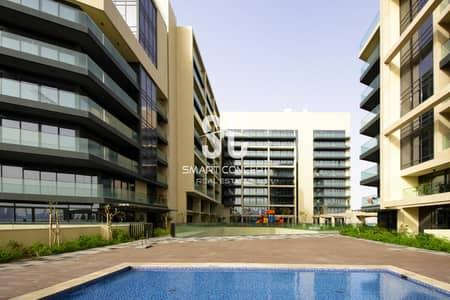 شقة 2 غرفة نوم للايجار في جزيرة السعديات، أبوظبي - Catch Now!   Beautiful Balcony   Vacant!