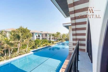 فیلا 5 غرف نوم للبيع في نخلة جميرا، دبي - Spacious Terrace   Private Gym   Private Beach